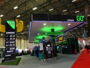 Sektörün en genç markası GO, otomasyon için Turpak'ı tercih etti