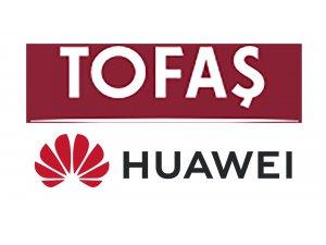 Tofaş, Çin teknoloji devi ile işbirliğine gitti