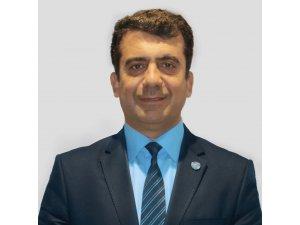 Devlet Kudat, Fevzi Gandur'un yeni G.Müdürü oldu