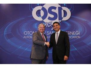 OSD, Sektör paydaşlarını bir araya getirdi