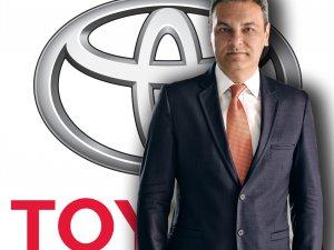 Toyota Türkiye sektörü değerlendirdi
