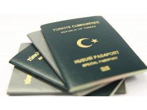 Yeşil Pasaport süresi 4 yıla çıktı