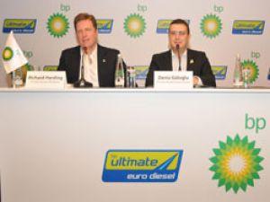 BP Ultimate Euro Diesel ile 42 km daha fazla yol imkanı