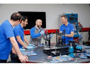 Delphi Teknoloji'nin, İzmir Ar-Ge Merkezi yeni bir statü kazandı