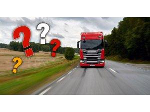Otobüsler, Kamyonlar Neden Tıslar?