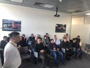 Mahle Aftermarket Gürcistan'da teknik seminer düzenledi