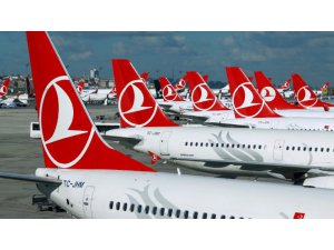 Boeing, THY'ye 150 milyon dolar tazminat ödedi