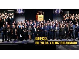 Gefco, ODD Gladyatör etkinliğinin 10'ncu kez sponsoru
