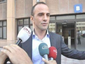 Metro Turizm'in sahibi Galip Öztürk tahliye edildi