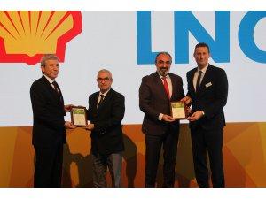 Shell Türkiye bir ilke imza attı!