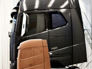 Volvo Kamyon, yeni Volvo FH tasarımı ile 'Red Dot' ödülünü aldı
