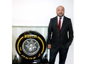 Pirelli Türkiye fabrikasına yeni müdür