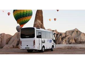 Turizm taşımacıları için olumlu karar alındı
