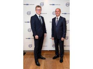 Volvo Trucks, Temsa iş makinaları ile başarıyı yakaladı