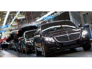 Türkiye, otomotiv satışında 10'ncu sırada
