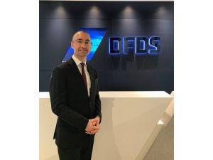 DFDS Akdeniz, Direktörlüğüne Önder Ulaş Başboğa atandı