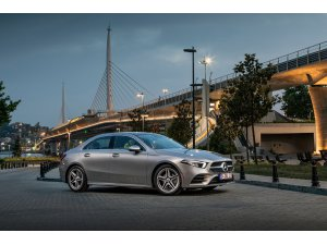 Mercedes-Benz Otomotiv, 4 farklı kategoride ödül kazandı
