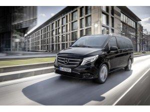 Mercedes-Benz Vito yenilendi