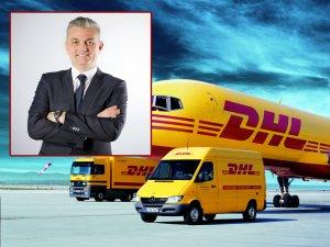 Orkun Saruhanoğlu DHL Supply Chain Türkiye ve Ortadoğu CEO'su oldu