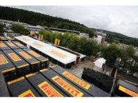 Pirelli Türkiye'den Basın açıklaması