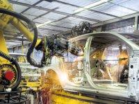 Otomotiv sektörü üretimine kaldığı yerden devam ediyor