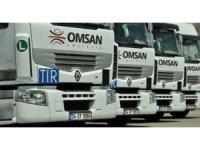 Omsan Lojistik 1 Milyon TL Bağışladı