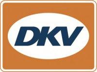 DKV Euro Service Nakliyecinin yanında