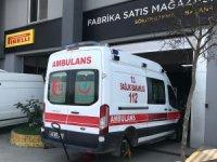 Pirelli Türkiye, sağlık çalışanlarına destek veriyor
