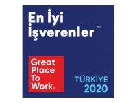 DHL Express, Türkiye'nin en iyi iş verenleri araştırmasında ikinci oldu