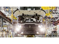 Renault Trucks'ta son durum