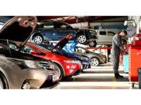 İkinci el araç talepleri ve servis hizmetleri artacak