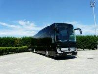 Mercedes-Benz Türk'ten otobüs sahiplerine destek