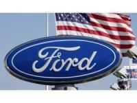 Ford, ikinci çeyrekte 5 milyar dolar zarar görüyor