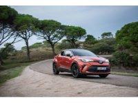 Toyota hibrit otomobil satışlarında 15 Milyonu aştı!