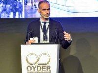 Oyder-Tech Webinar Online seminerinde İtalya ve Avrupa pazarı değerlendirildi…