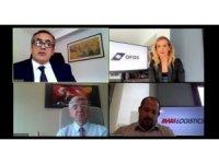 DFDS Akdeniz video panelinin ikinci serisi gerçekleşti