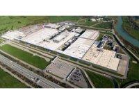 Toyota Türkiye üretime tekrar başlıyor