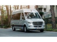 Mercedes Hafif Ticari Araçlar, garanti ve bakım sürelerini uzattı