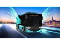 Karsan'ın Otonom otobüsü, Romanya'da  hizmet verecek!