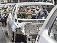 Otomotiv sektörü yüzde 30 ciro kaybetti