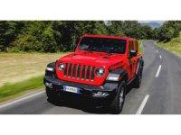 Jeep, Wrangler Rubicon'un yeni nesli Türkiye'de