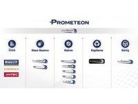 Prometeon online toplantısı gerçekleşti