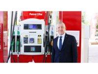 Petrol Ofisi Ceo'su Selim Şiper indirim haberini verdi