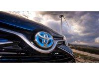 """Toyota'nın """"2050 Çevre Hedefi"""" emisyonu yüzde 90 düşürecek"""