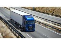 Almanya, Doğal gazlı kamyonlardan vergi almayacak