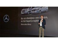 """Mercedes-Benz """"Filo Müşteri Etkinlikleri"""" serisini tamamladı"""