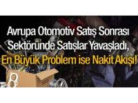 Avrupa Satış Sonrası Pazarlarındaki Rüzgarın Yönü, Türkiye'nin Rotasını da Belirleyecek!