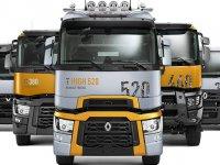Renault Trucks'dan Yaz Kampanyası