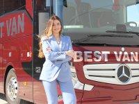 Best Van Tur'dan 20 milyon TL'lik dev yatırım