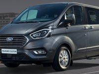 Ford Ticari Ailesinin en yeni hibrit üyeleri